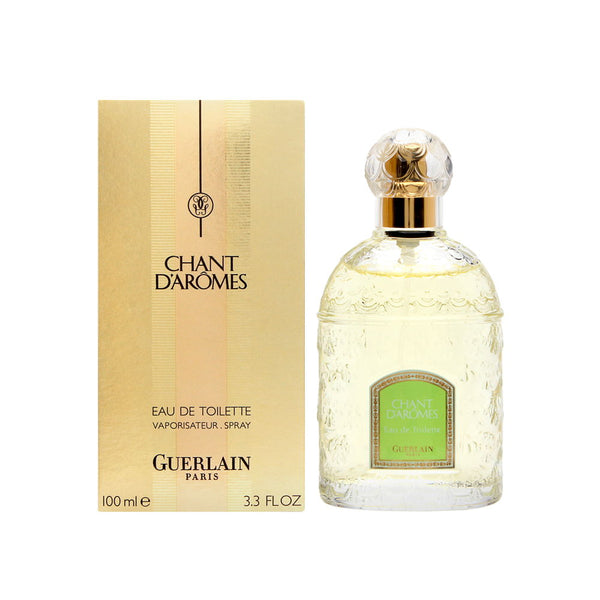 Chant D'Aromes by Guerlain for Women 3.4 oz Eau de Toilette Spray (Tester)