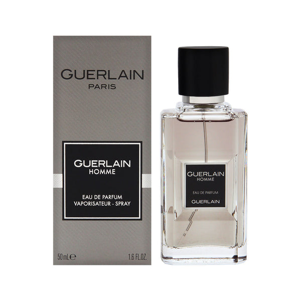 Guerlain Homme by Guerlain for Men 1.7 oz Eau de Parfum Spray