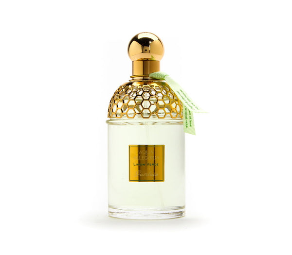 Aqua Allegoria Limon Verde by Guerlain for Women 4.2 oz Eau de Toilette Spray (Tester)