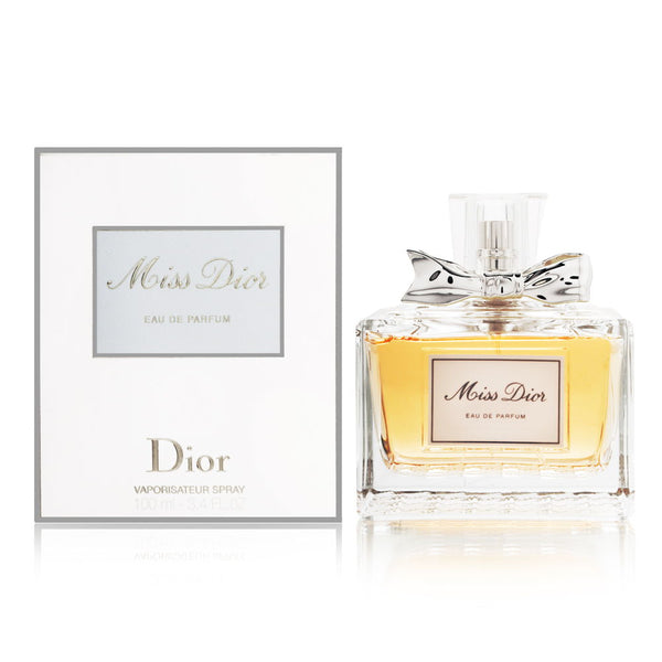 Miss Dior by Christian Dior for Women 3.4 oz Eau de Parfum Spray