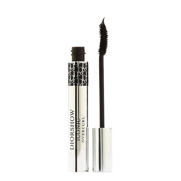 Christian Dior DiorShow Iconic Over Curl Mascara 090 Over Black