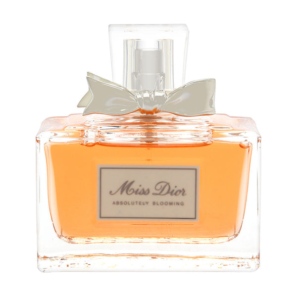 Miss Dior Absolutely Blooming For Women by Christian Dior 3.4 oz Eau de Parfum Spray Tester