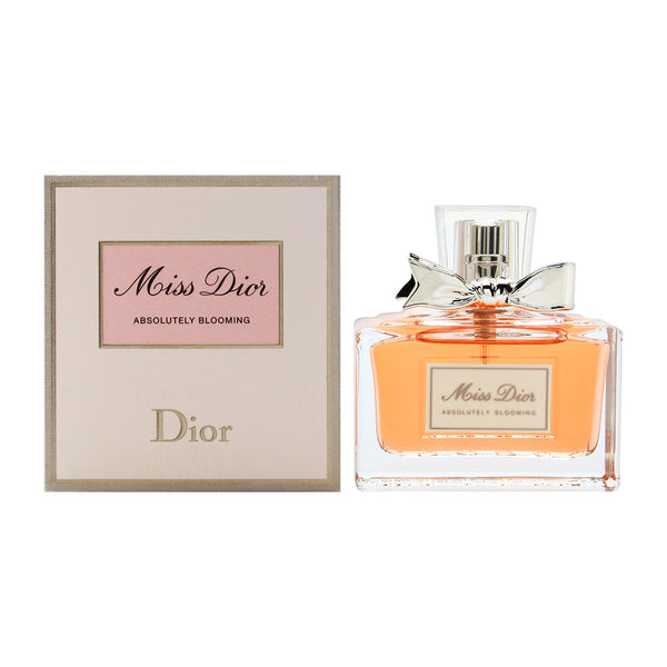 Miss Dior Absolutely Blooming by Christian Dior for Women 1.7 oz Eau de Parfum Spray