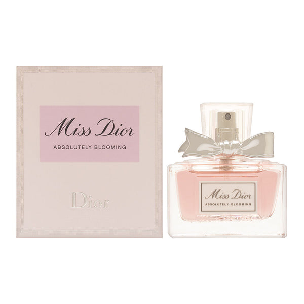 Miss Dior Absolutely Blooming by Christian Dior for Women 1.0 oz Eau de Parfum Spray