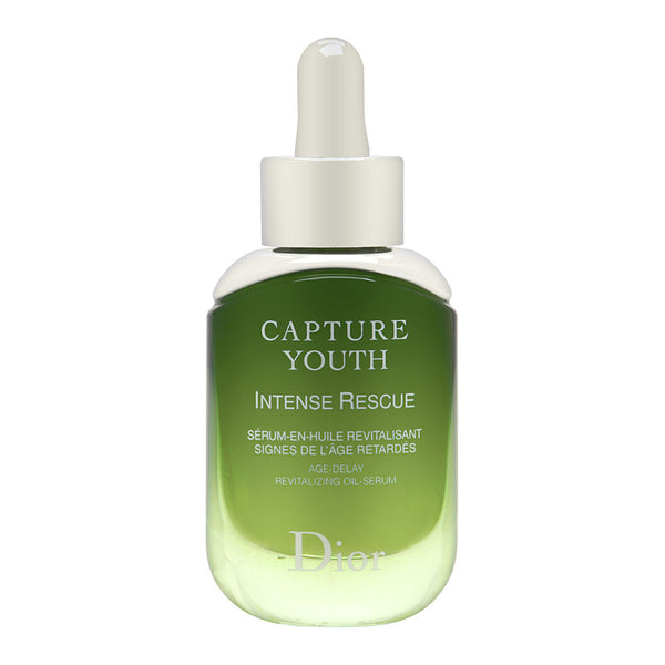 Christian Dior Capture Youth Intense Rescue Age-Delay Revitalizing Oil-Serum 30ml/1oz
