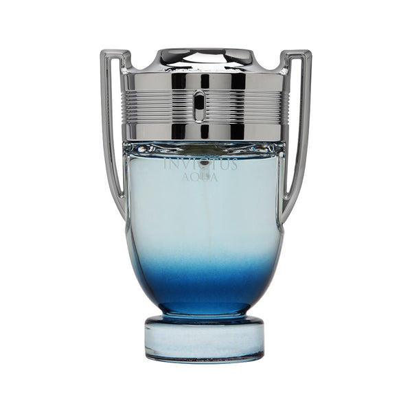 Invictus Aqua by Paco Rabanne for Men 3.4 oz Eau de Toilette Spray (Tester)