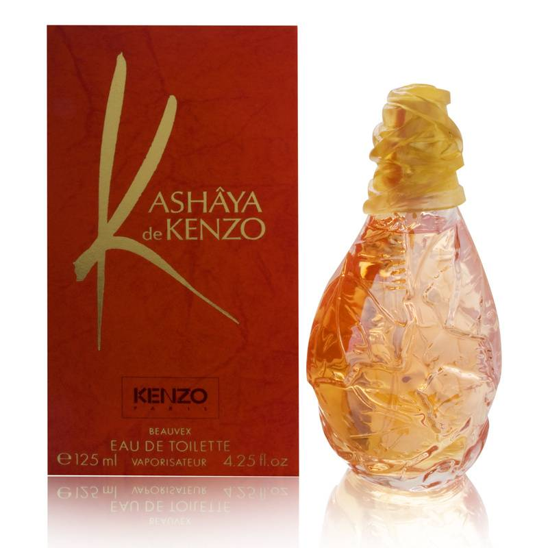 Kashaya by Kenzo for Women 4.2 oz Eau de Toilette Spray