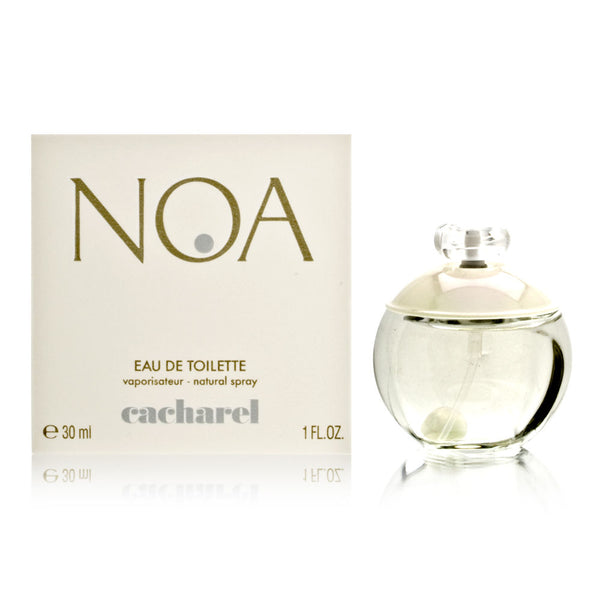 Noa by Cacharel for Women 1.0 oz Eau de Toilette Spray