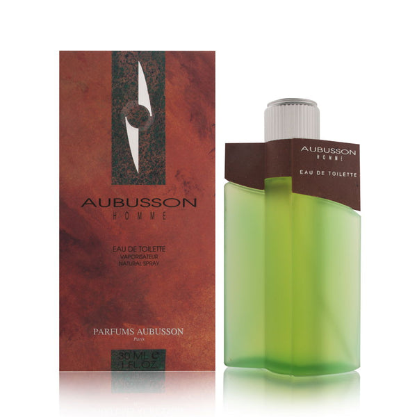Aubusson Homme by Aubusson for Men 1.0 oz Eau de Toilette Spray