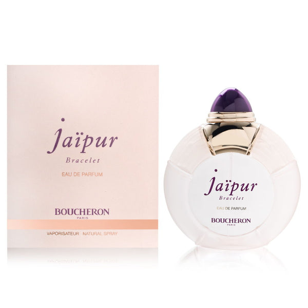 Jaipur Bracelet by Boucheron for Women 3.3 oz Eau de Parfum Spray