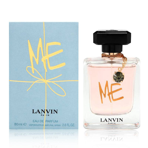 Me by Lanvin for Women 2.6 oz Eau de Parfum Spray