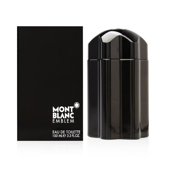 Montblanc Emblem for Men 3.3 oz Eau de Toilette Spray
