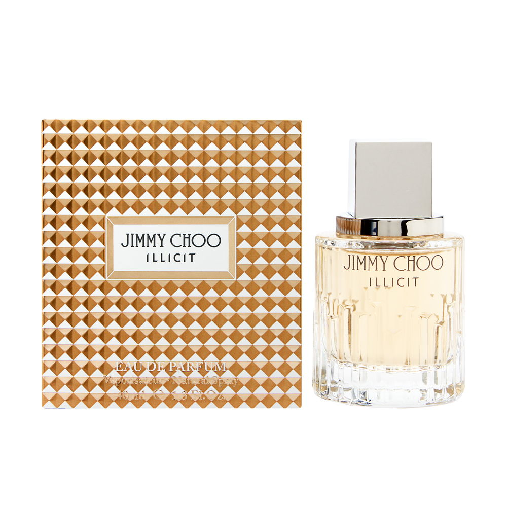 Jimmy Choo Illicit for Women 1.3 oz Eau de Parfum Spray