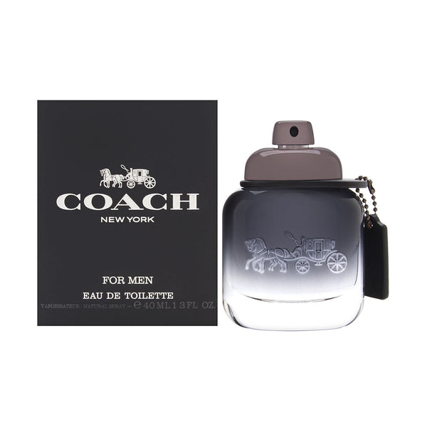 Coach New York for Men 1.3 oz Eau de Toilette Spray