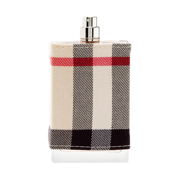 Burberry London by Burberry for Women 3.3 oz Eau de Parfum Spray (Tester no Cap)
