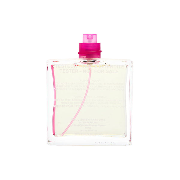 Paul Smith Extreme by Paul Smith for Women 3.3 oz Eau de Toilette Spray (Tester no Cap)