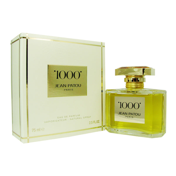 1000 by Jean Patou 2.5 oz Eau de Parfum Spray
