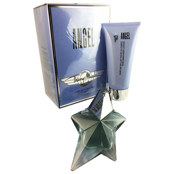 Angel for Women by Thierry Mugler 1.7 oz Non Refillable Eau de Parfum Spray Set