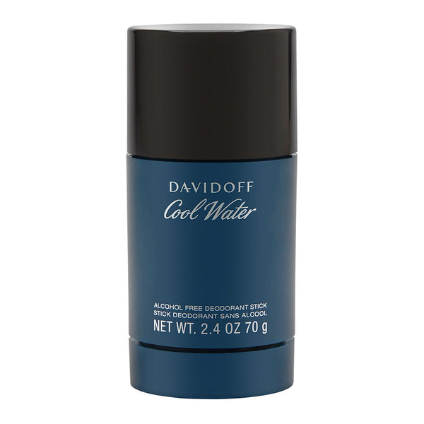 Cool Water by Davidoff for Men 2.4 oz Deodorant Stick