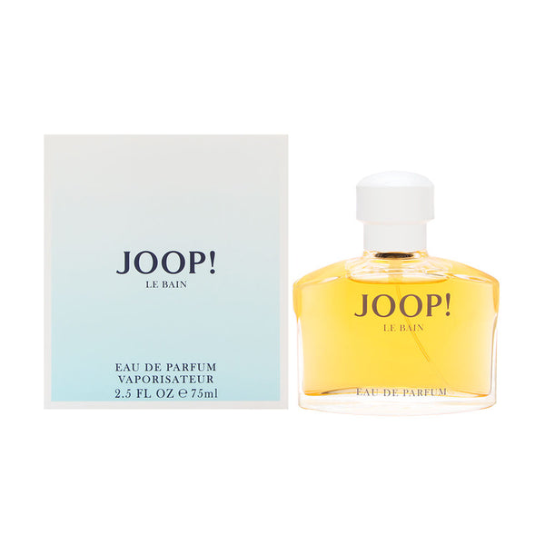 Joop! Le Bain by Joop! for Women 2.5 oz Eau de Parfum Spray