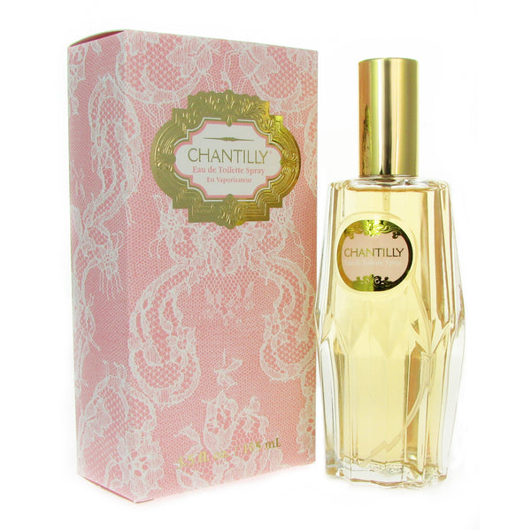 Chantilly for Women by Dana 3.5 oz Eau de Toilette Spray
