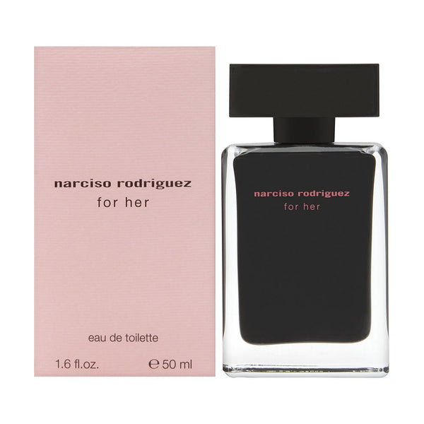 Narciso Rodriguez for Her 1.6 oz Eau de Toilette Spray