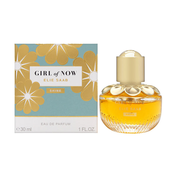 Girl of Now Shine by Elie Saab 1.0 oz Eau de Parfum Spray