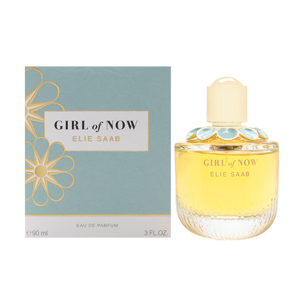 Girl of Now by Elie Saab 3.0 oz Eau de Parfum Spray