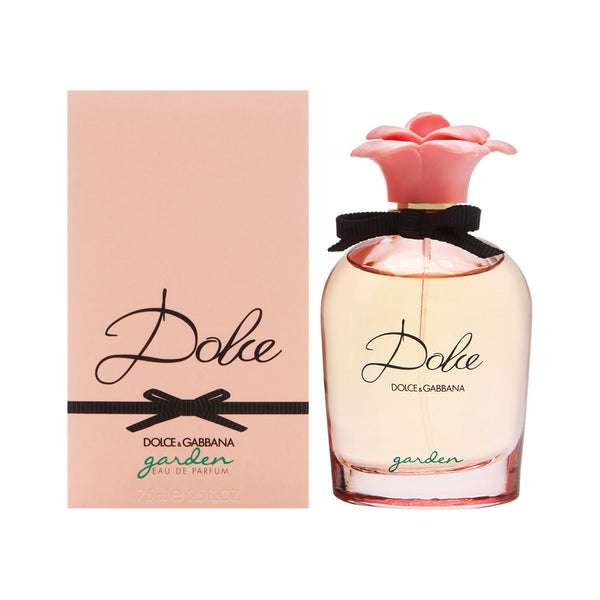 Dolce Garden by Dolce & Gabbana for Women 2.5 oz Eau de Parfum Spray