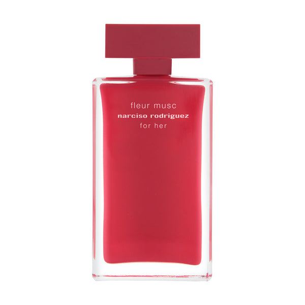 Narciso Rodriguez Fleur Musc for Her 3.3 oz Eau de Parfum Spray (Tester)