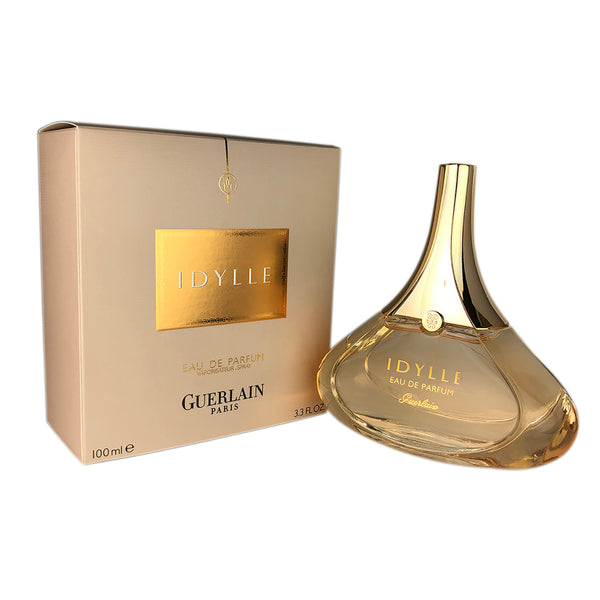 Idylle for Women by Guerlain 3.4 oz Eau de Parfum Spray