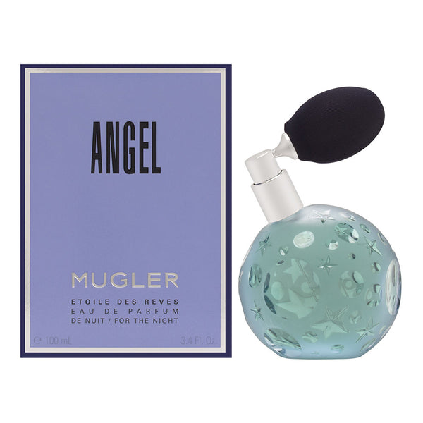 Angel Etoile Des Reves de Nuit by Thierry Mugler for Women 3.4 oz Eau de Parfum Spray