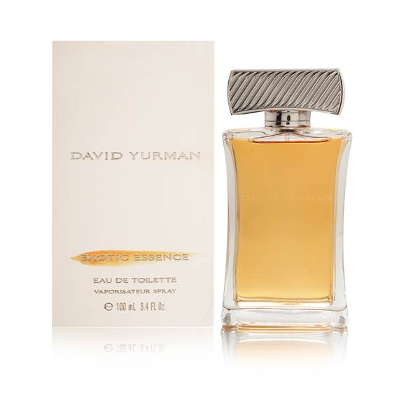 David Yurman Exotic Essence for Women 3.4 oz Eau de Toilette Spray