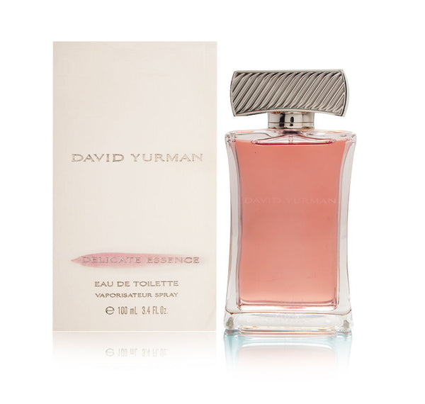 David Yurman Delicate Essence for Women 3.4 oz Eau de Toilette Spray