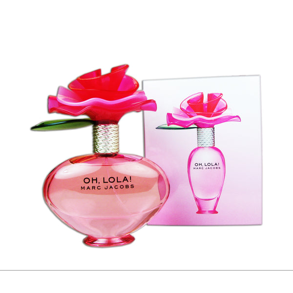 Oh, Lola! For Women By Marc Jacobs  3.4 oz Eau de Parfum Spray