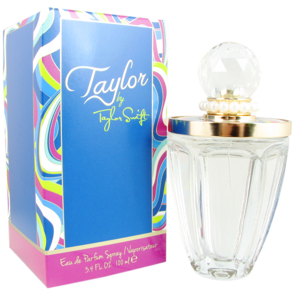 Taylor Swift for Women By Taylor Swift 3.4 oz Eau de Parfum Spray