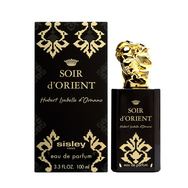 Soir d'Orient by Sisley for Women 3.3 oz Eau de Parfum Spray