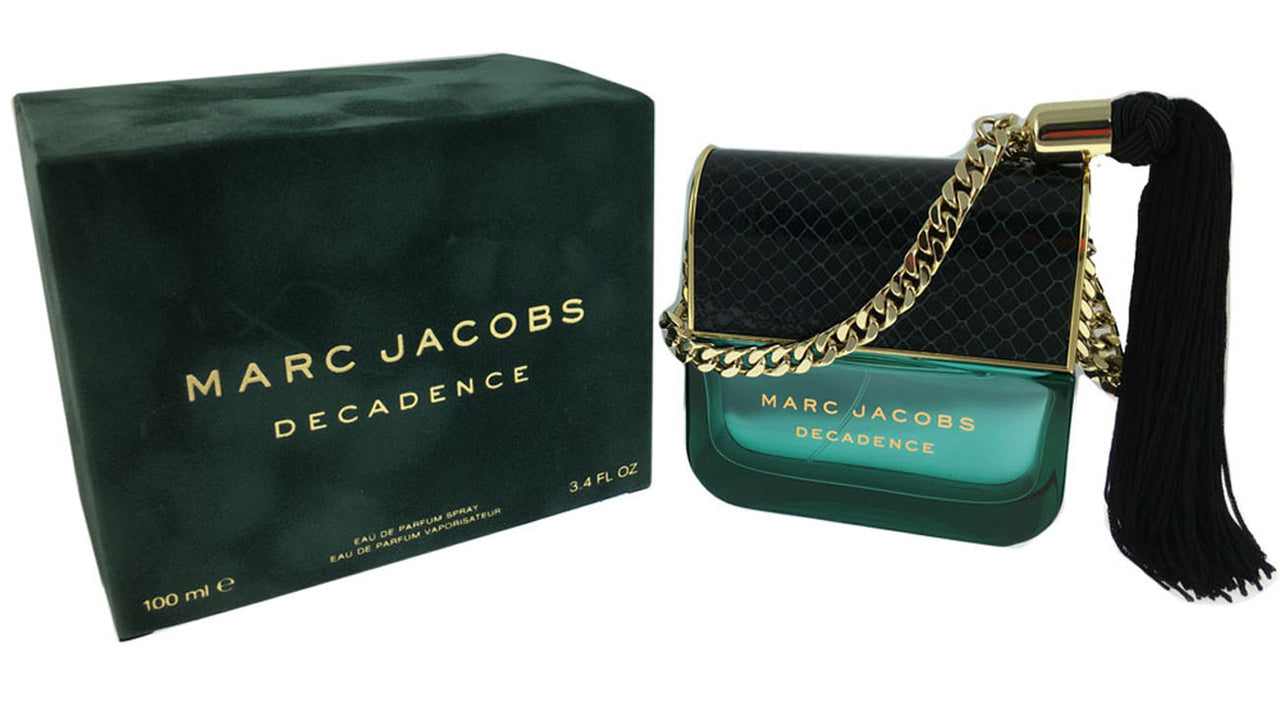 Decadence for Women by Marc Jacobs 3.4 oz Eau de Parfum Spray
