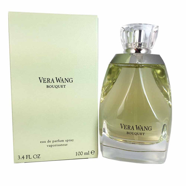 Vera Wang Bouquet Women 3.4 oz Eau de Parfum Spray