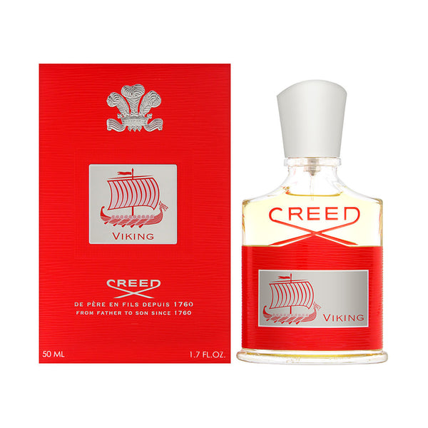 Creed Viking for Men 1.7 oz Eau de Parfum Spray