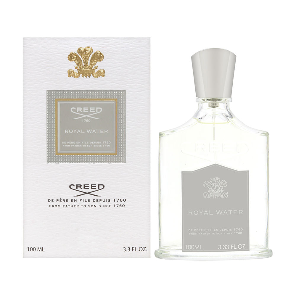 Creed Royal Water for Men 3.3 oz Eau de Parfum Spray
