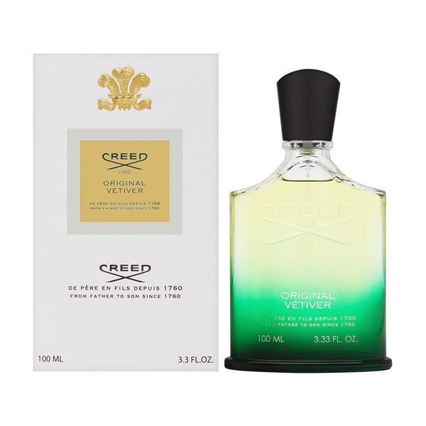 Creed Original Vetiver 3.3 oz Millesime Spray