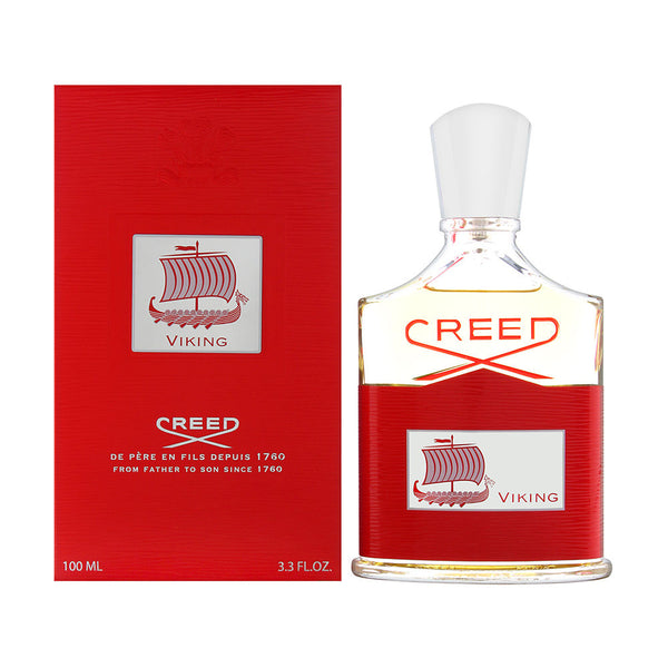 Creed Viking for Men 3.3 oz Eau de Parfum Spray