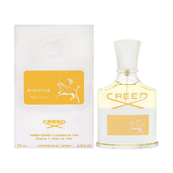 Creed Aventus for Her 2.5 oz Eau de Parfum Spray