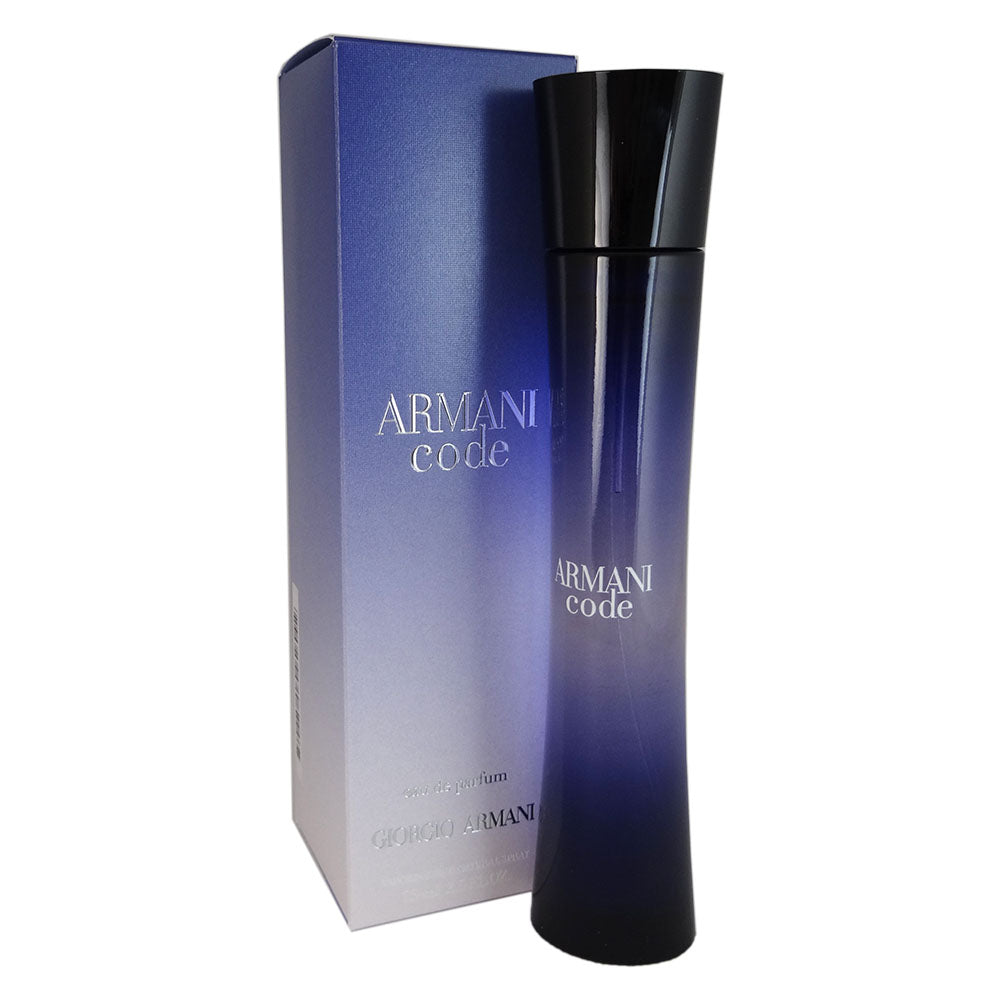 Armani Code Women by Armani 2.5 oz Eau de Parfum Spray