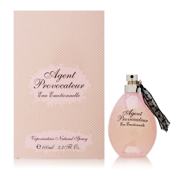 Agent Provocateur Eau Emotionnelle by Agent Provocateur for Women 3.3 oz Eau de Toilette Spray