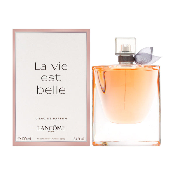 La Vie Est Belle by Lancome for Women 3.4 oz L'Eau de Parfum Spray