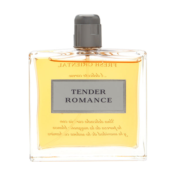 Tender Romance by Ralph Lauren for Women 3.4 oz Eau de Parfum Spray (Tester)