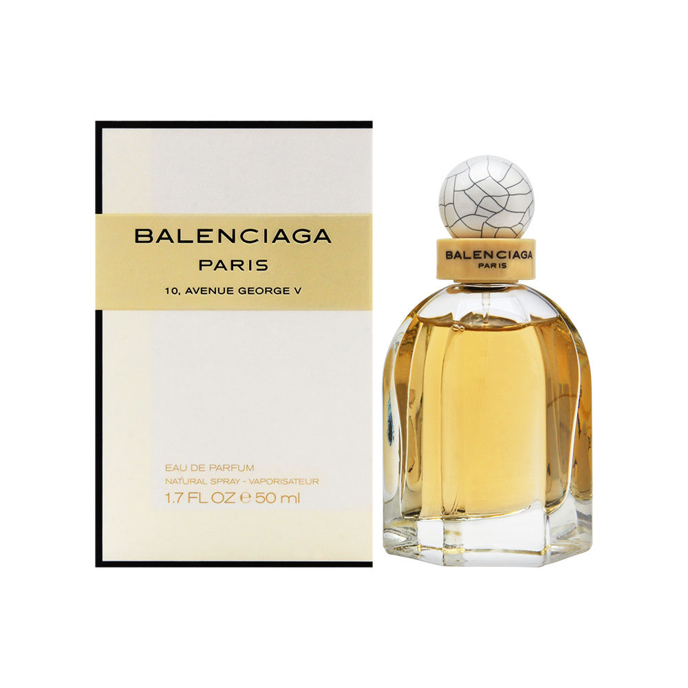 Balenciaga Paris by Balenciaga for Women 1.7 oz Eau de Parfum Spray