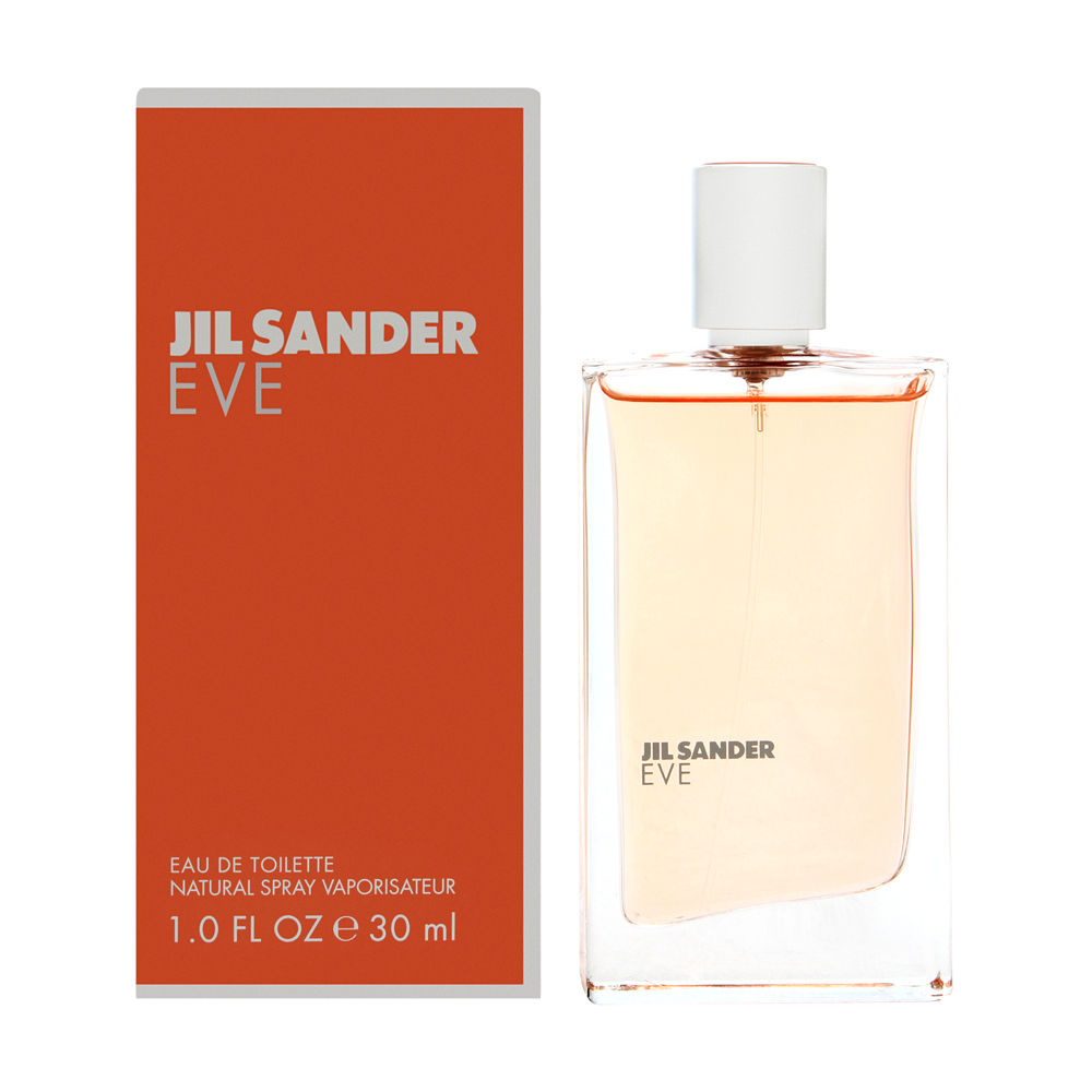 Jil Sander Eve by Jil Sander for Women 1.0 oz Eau de Toilette Spray
